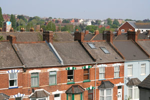 Houses-Roofs