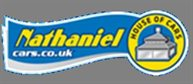 Nathaniel Car Sales logo